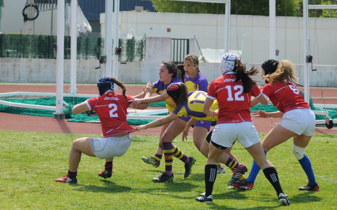 Selección Balear Femenina, 14 de abril 2019.