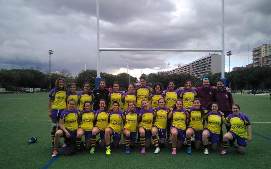 Selección Balear Senior Femenina.