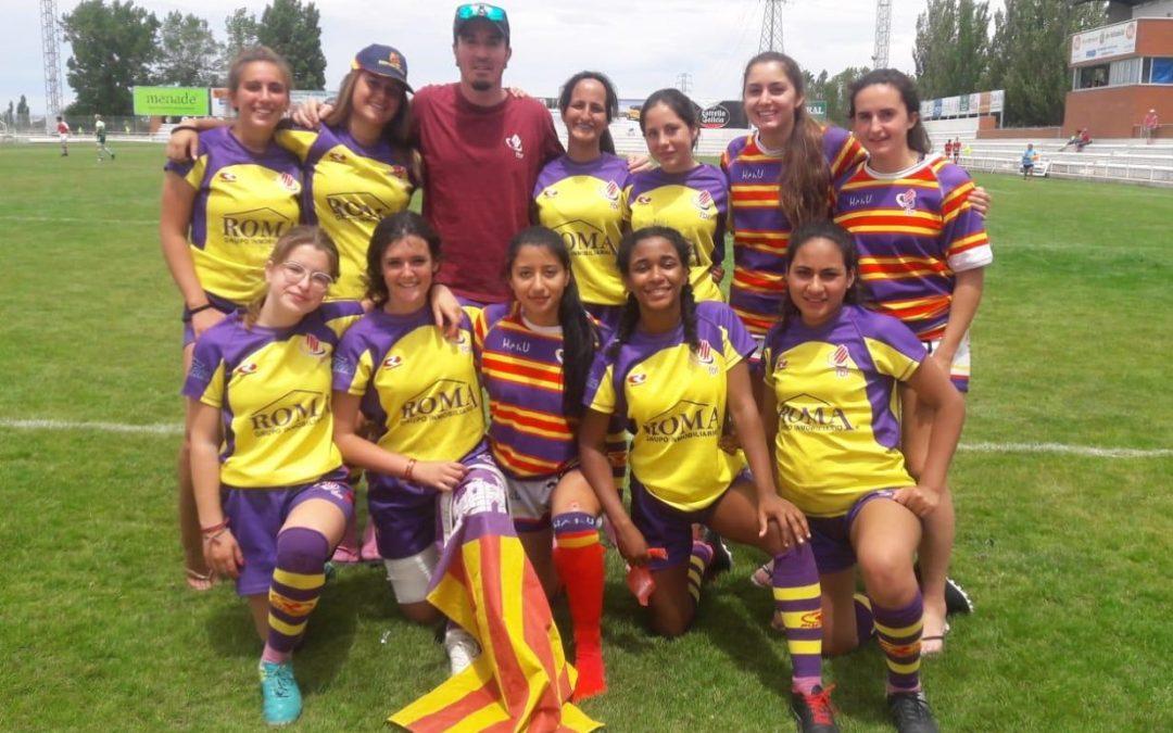 Torneo CESA Rugby 7 Valladolid, Selección Balear.