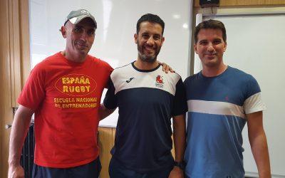 Curso Level 1 Federación Española de Rugby.
