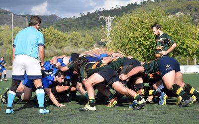 1ª Jornada, Copa Mallorca.