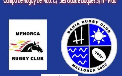 10a Jornada de Liga Senior de Baleares.