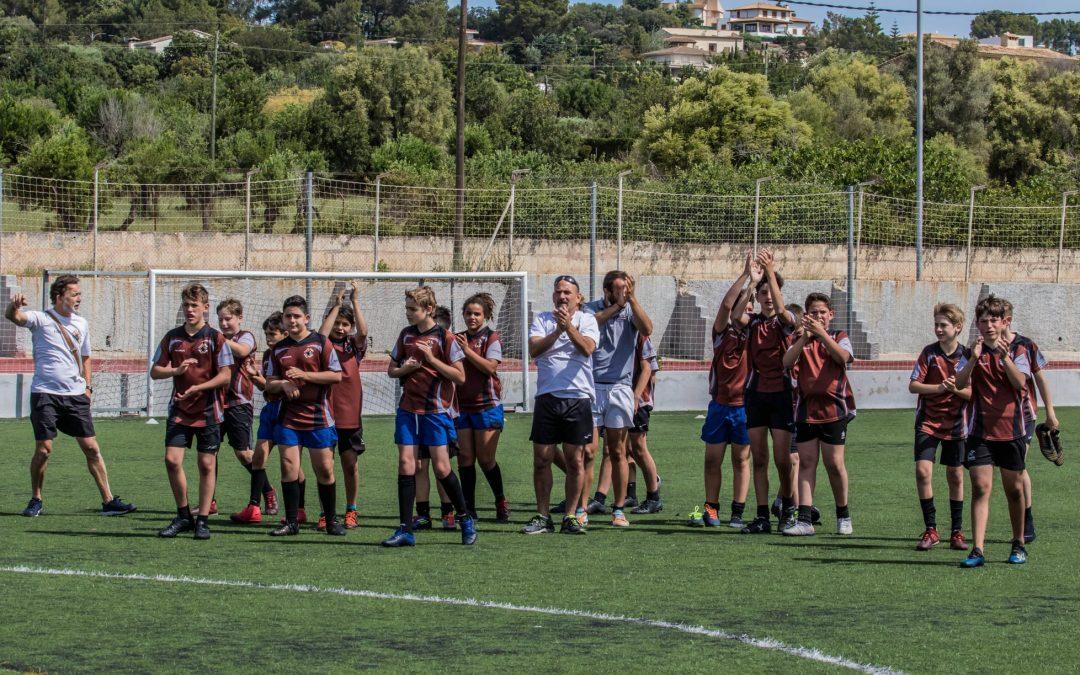 Bocs-Bahía vs RC El Toro, Sub 14