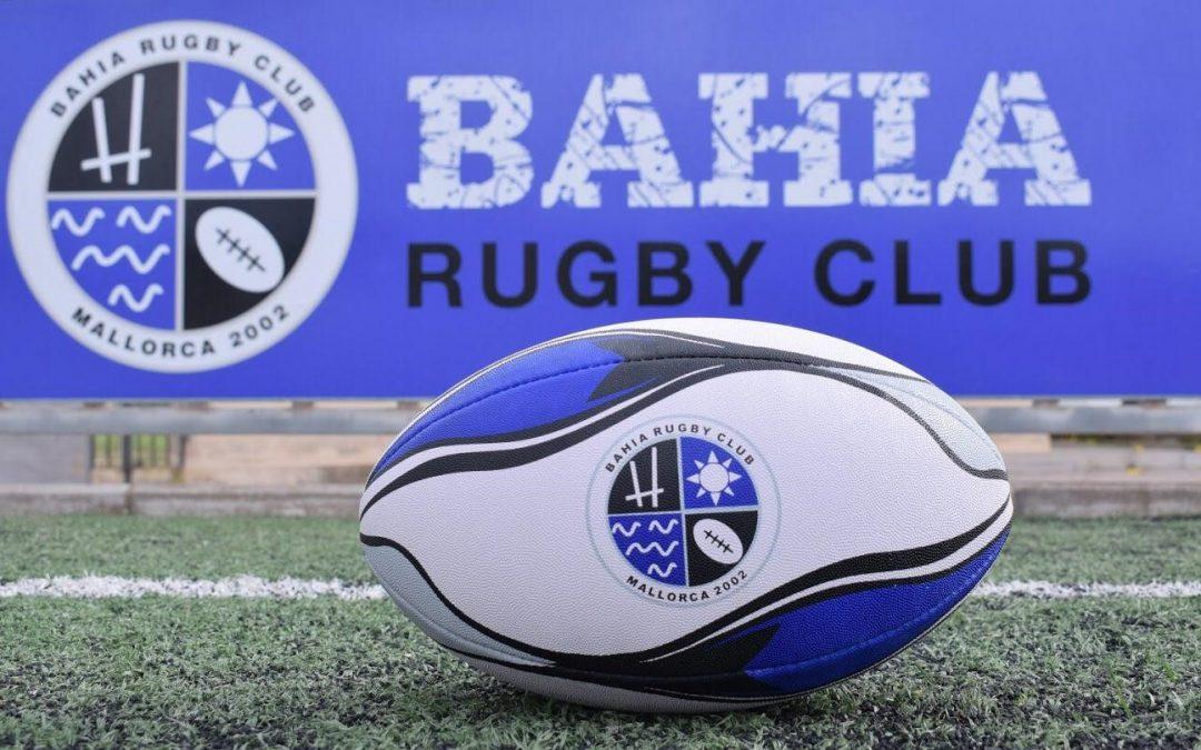 Temporada 2021-2022 BAHÍA RUGBY CLUB